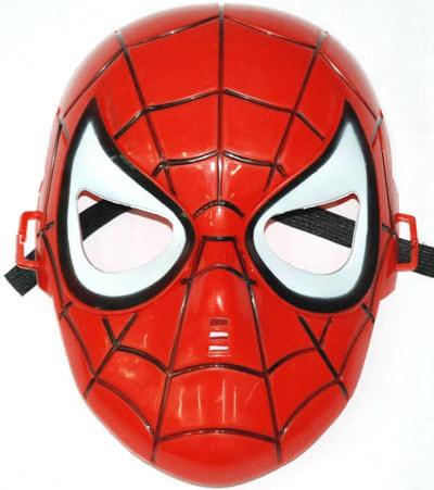 Маска Человек-Паук красная g0557 купить в интернет ...