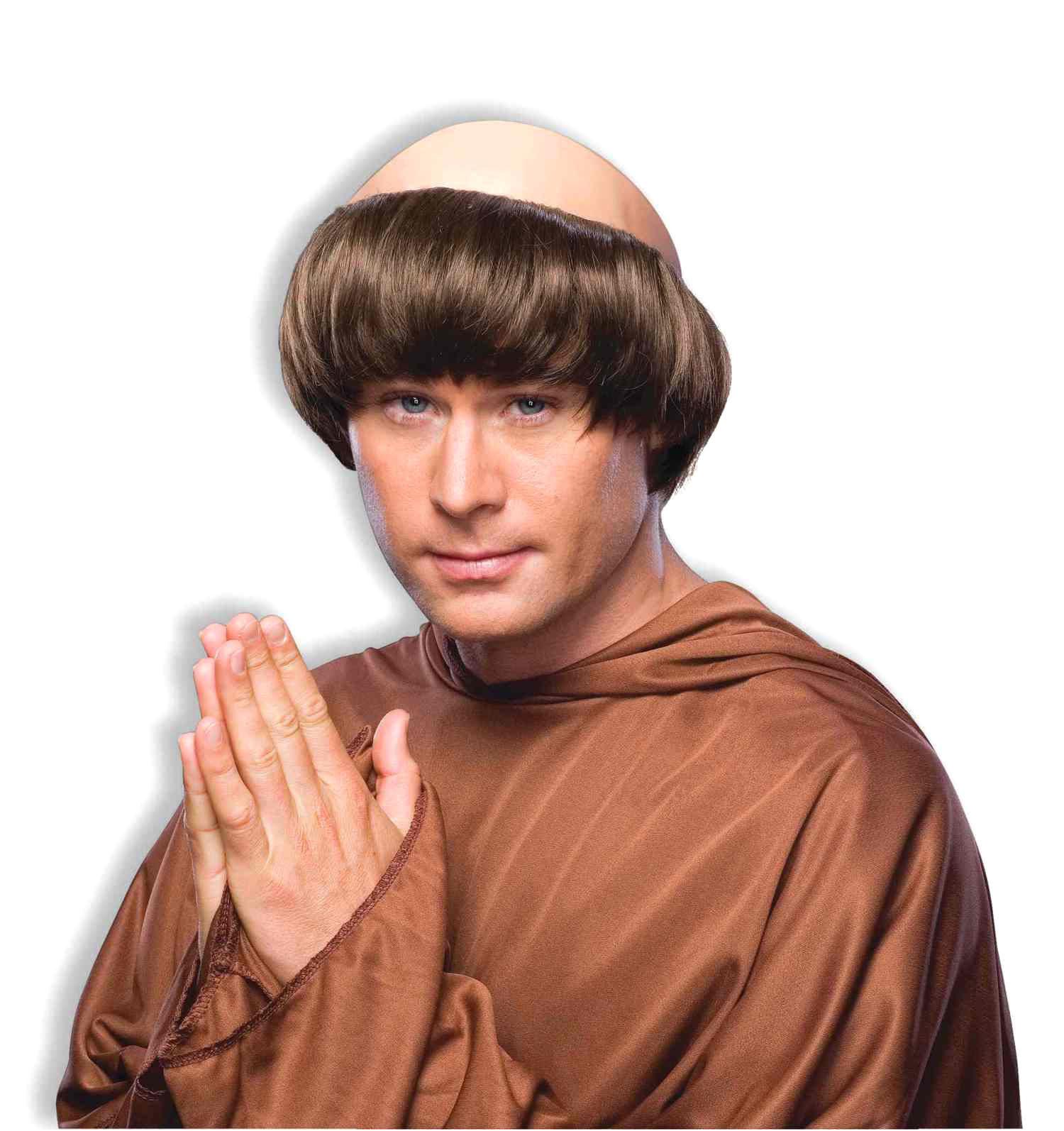 Парик Священник
