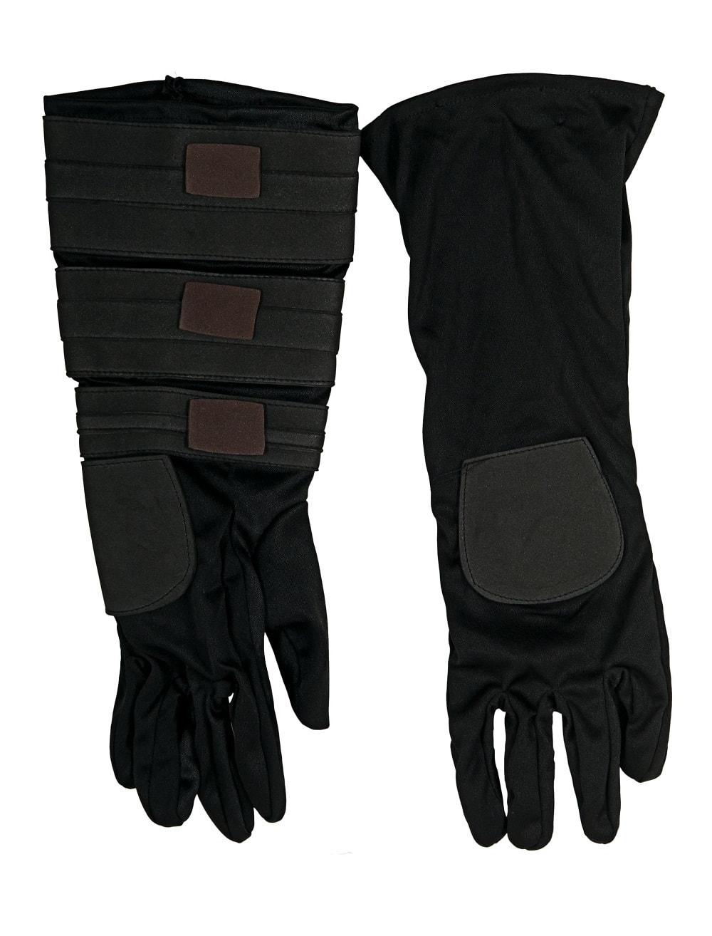 Перчатки Энакин (Звездные войны) взрослые