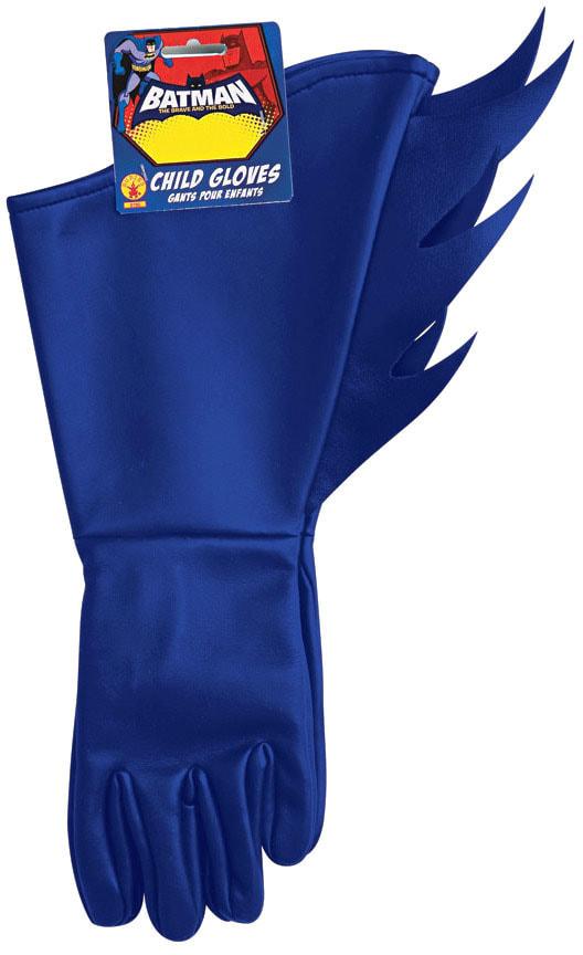 Перчатки Бэтмена (детские)