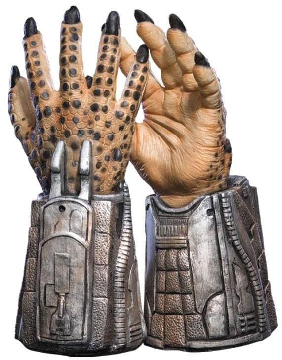 Перчатки Руки Хищника взрослые
