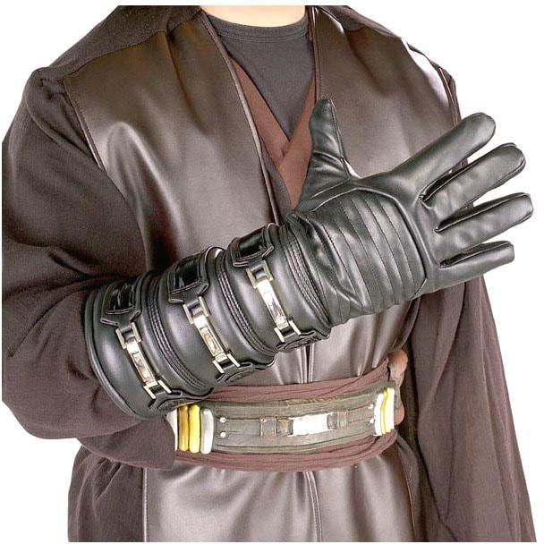 Перчатка Энакин Скайуокер (Звездные войны) взрослые