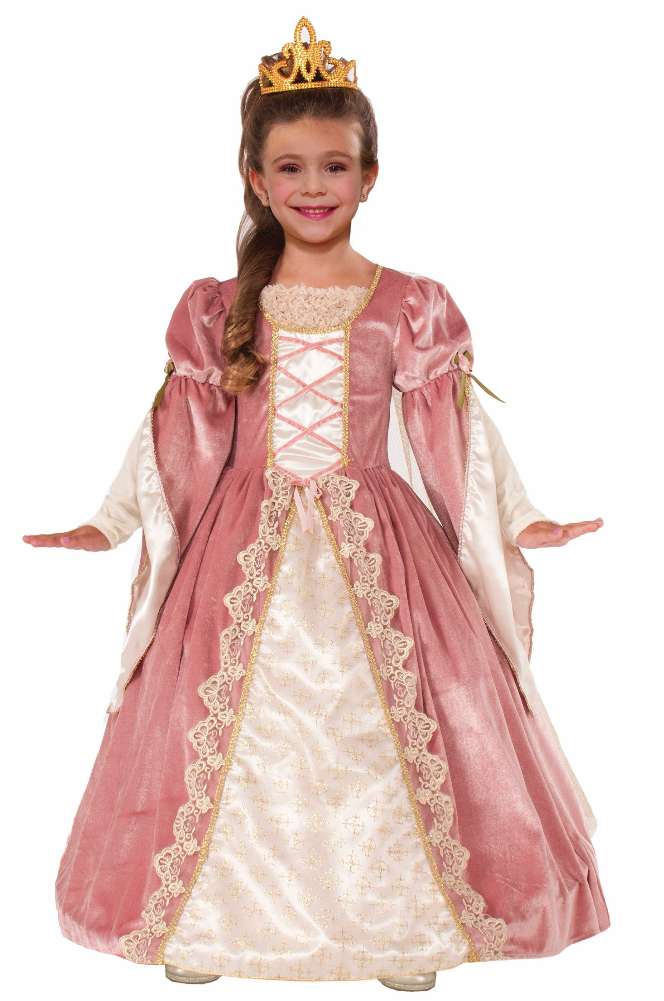 Сшить новогоднее платье для принцессы своими руками