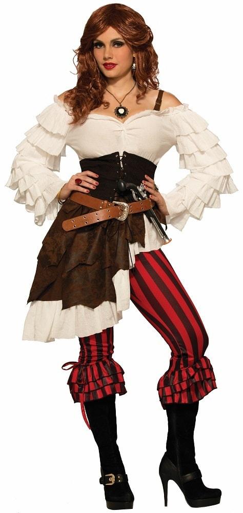 костюм пиратки для взрослы картинки нашем