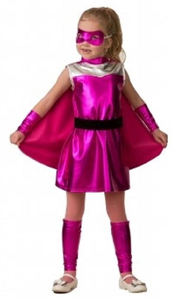 Костюм Супер Блёстка (Барби: Супер Принцесса) детский 500 ...