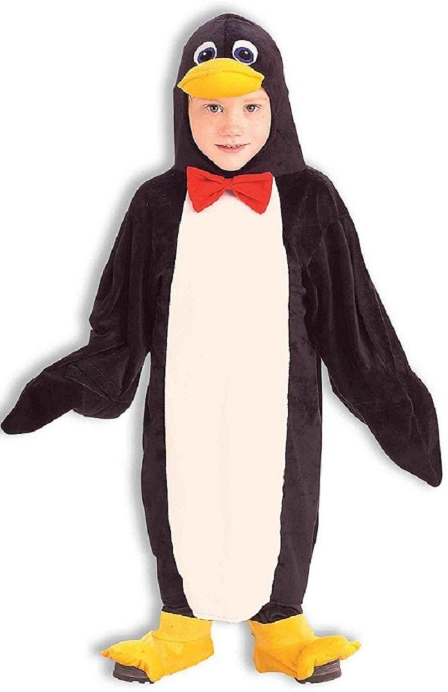 6ddf808a6802 Костюм Пингвин с красной бабочкой детский f60524 купить в интернет ...