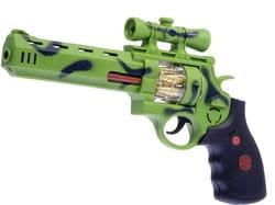 Пистолет спецназовца