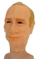 Фото Маска Владимир Путин взрослая