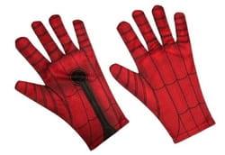 Фото Перчатки Человека-паука взрослые