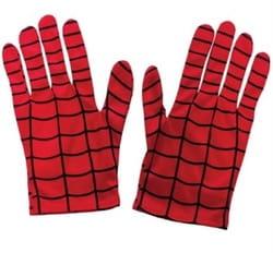 Фото Перчатки Человека-паука детские