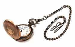 Фото Карманные часы Forum в стиле стимпанк