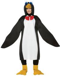Фото Костюм Нарядный пингвин взрослый