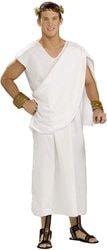 Фото Костюм Forum Римская тога большого размера для взрослых