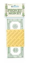 Фото Деньги фальшивые 5$