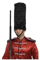 Фото Шляпа английского гвардейца для взрослых