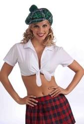 Фото Ирландская шляпа взрослая