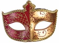 Фото Венецианская маска