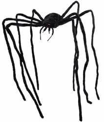 Фото Декорация Гигантский паук