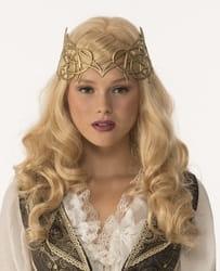 Фото Корона средневековой леди