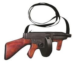 Фото Сумка для гангстера втомат-пулемет