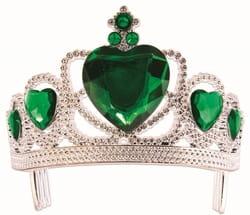 Фото Корона императрицы (зеленая)