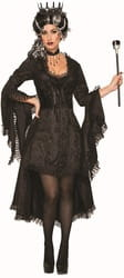 Фото Костюм Темная принцесса вамп взрослый
