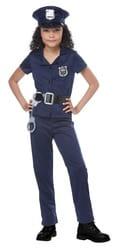 Фото Костюм Милый полицейский детский