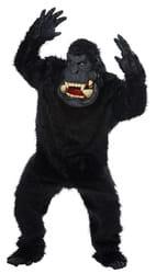 Фото Костюм Грозная горилла взрослый