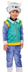 Фото Костюм Эверест (Щенячий патруль) детский