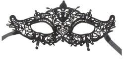 Фото Ажурная маска Восточная красавица