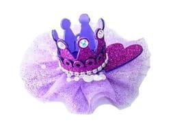 Фото Мини-корона принцессы Авроры детская