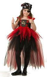 Фото Костюм Пиратки своими руками детский