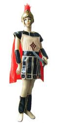 Фото Детский костюм римского воина для мальчика