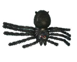 Фото Декорация паук (25 см)
