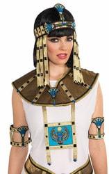 Фото Головной убор Египтянка взрослый