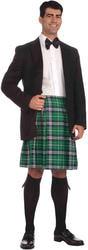 Фото Костюм шотландца взрослый большой размер