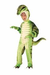 Фото Костюм Динозавр Ти-рекс детский