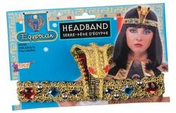 Фото Головной убор Клеопатра женский