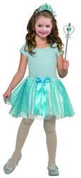 Фото Костюм Принцесса в голубом детский
