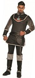 Фото Костюм Тёмный принц средневековья взрослый