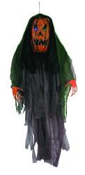 Фото Декорация для Хэллоуина Тыква-призрак 180 см