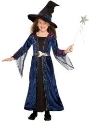 Фото Костюм Волшебница для девочки