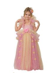 Фото Костюм детский Набор сделай сам Принцесса