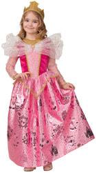 Фото Костюм Принцесса Аврора принт детский
