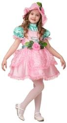 Фото Костюм Дюймовочка цветочная детский