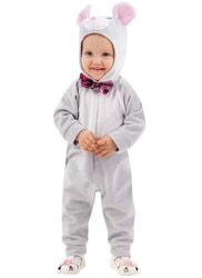 Фото Костюм Мышонок для малышей детский