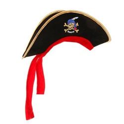 Фото Карнавальная шляпа Пиратик