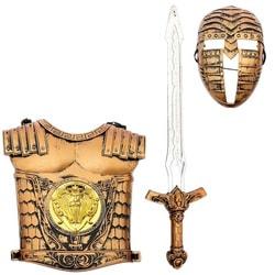 Фото Набор рыцаря Храбрый воин 3 предмета