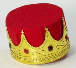 Фото Корона монарха взрослая