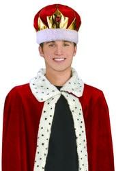 Фото Корона Короля взрослая
